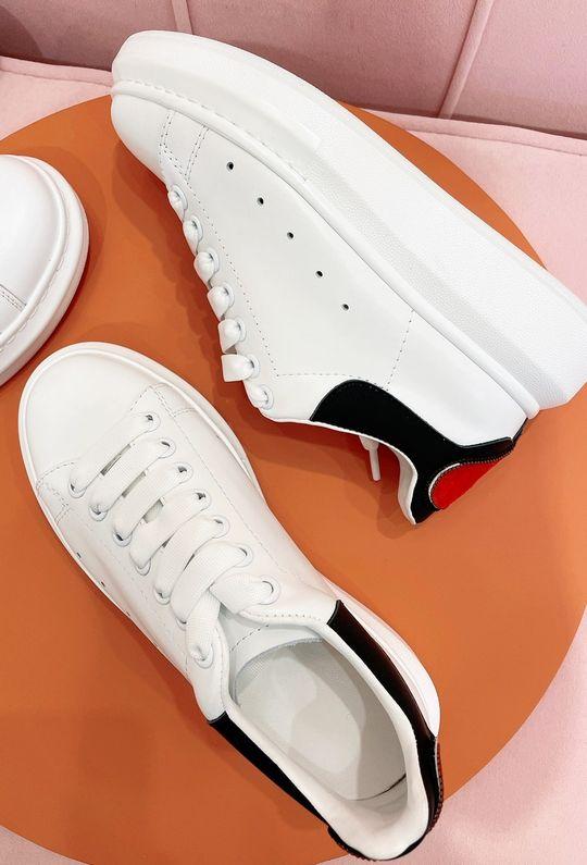 *期間限定價$2780*健步如飛厚底小白鞋 201257【預購+現貨】